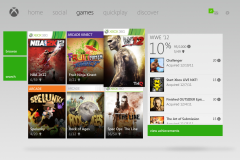 xbox 360 live apk download for android