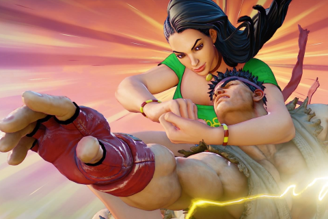 Street Fighter IV: Champions Edition - очередной анонс от Capcom