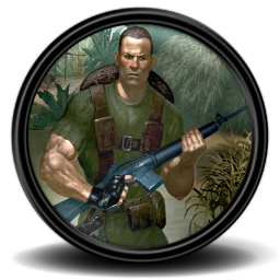 Иконка Jagged Alliance 2