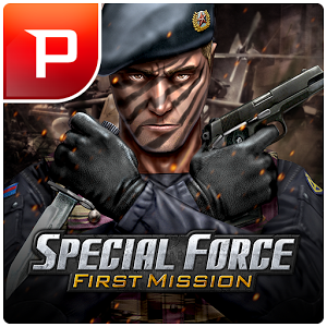 Иконка Special Force First Mission