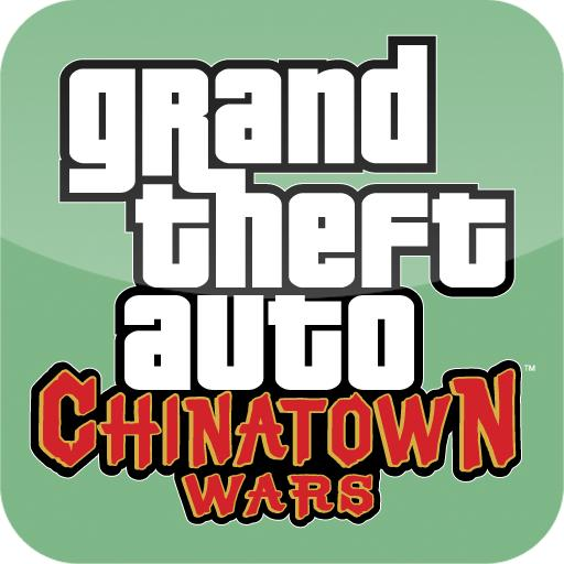 Иконка GTA: Chinatown Wars