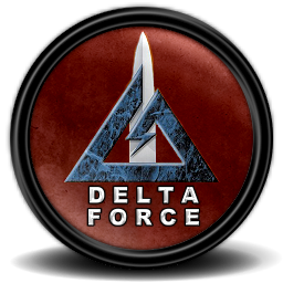 Иконка Delta Force: Urban Warfare