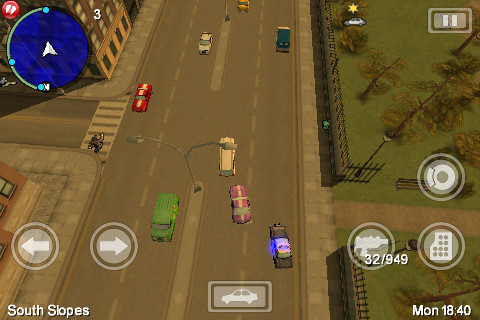 Игры На Андроид 4 0 Gta 3 - bookfacts