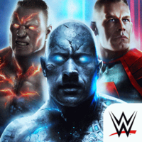 Иконка WWE Immortals