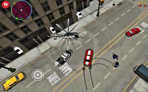 Grand Theft Auto: Chinatown Wars 1.1 » игры Xbox ...