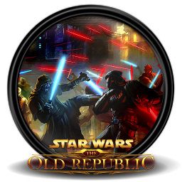 Иконка Star Wars: Knights of the Old Republic
