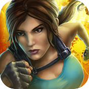 Иконка Lara Croft: Relic Run