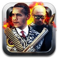 Иконка Wrath of Obama