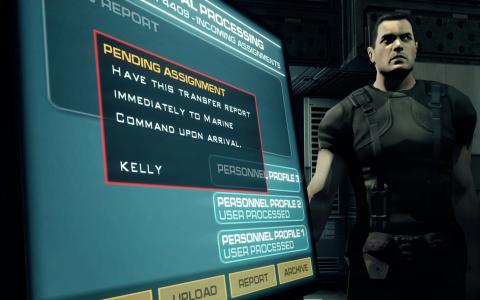 Скачать Doom 3: BFG Edition для Android apk