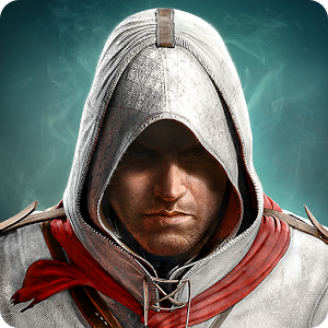 Иконка Assassin's Creed Identity