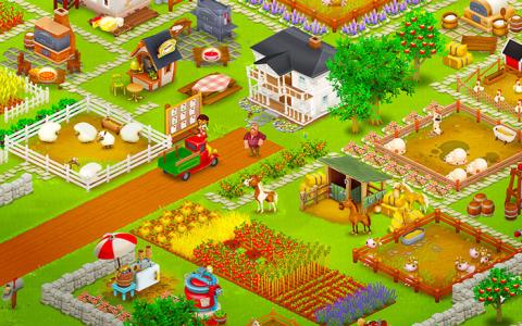 как установить игру hay day на компьютер