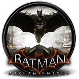 Иконка Batman: Arkham Knight