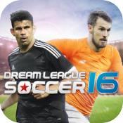 Иконка Dream League Soccer 2016