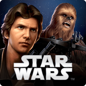 Иконка Star Wars: Force Arena