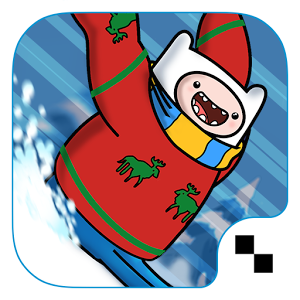 Иконка Ski Safari: Adventure Time