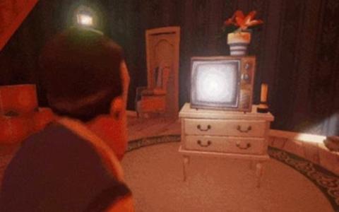 Hello Neighbor игра на Android - YouTube