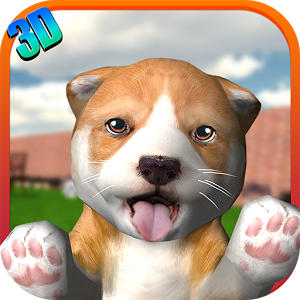 скачать на андроид симулятор собаки