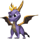Иконка Spyro The Dragon