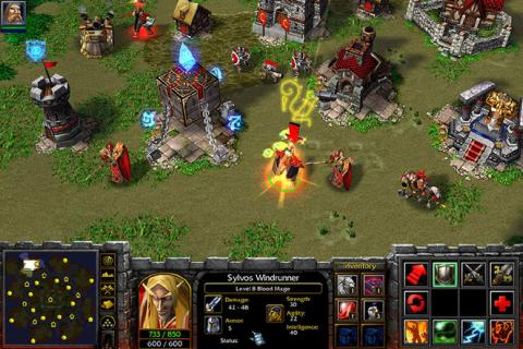 Скачать Игру Warcraft 3 На Андроид - фото 5