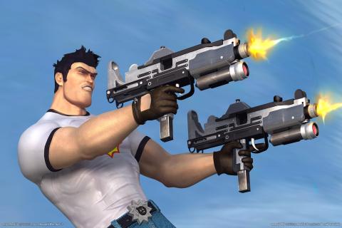 Игровые новости PS3 - анонсы, обзоры, статьи