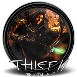Иконка Thief 2: The Metal Age