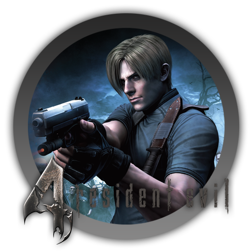 Иконка Resident Evil 4 HD: Remastered Edition