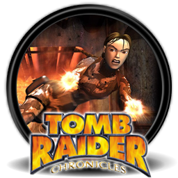 Иконка Tomb Raider Chronicles