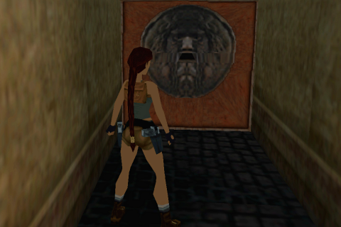 Tomb Raider Chronicles - Скриншот 2