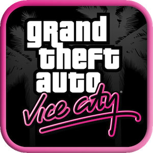 Иконка Grand Theft Auto: Vice City