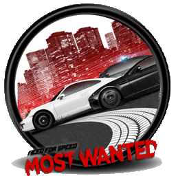 Иконка Need for Speed: Most Wanted