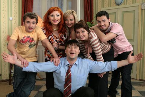 актеры сериала счастливы вместе тогда и сейчас фото