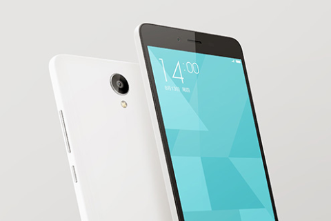 Обзор Xiaomi Redmi Note 2 на базе ОС Android 5.0 (Lollipop)