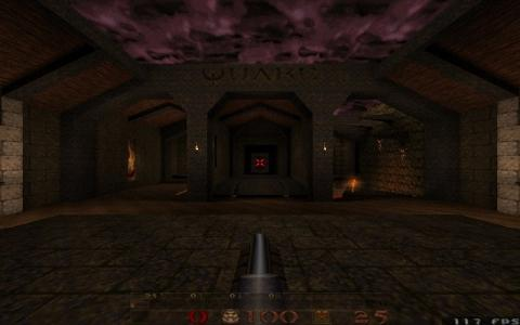 [Android] Quake III Arena [Android OS 2.0 or 2.1, …